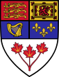 Canada - Coat of arms