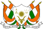 Republic of Niger - Coat of arms