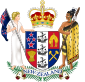 Niue - Coat of arms